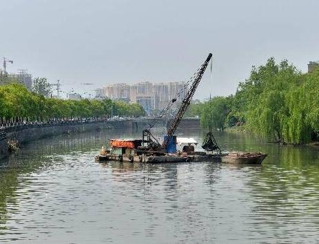 传统的河道清淤之后很难保持的三个原因分析
