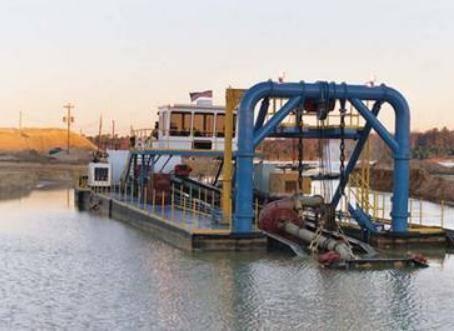 排水管河道清淤的方法及步骤分析